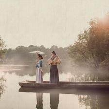古装汉服婚纱照图片