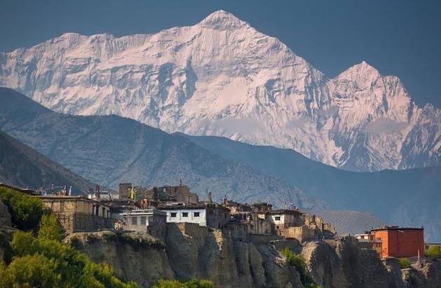 春节旅游去尼泊尔