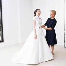 世界顶级仙女婚纱品牌 看完瞬间想嫁人了