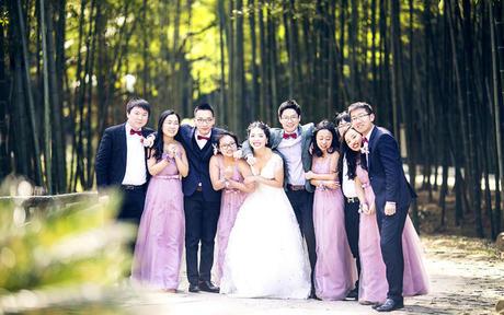 重慶結婚男方準備什么?