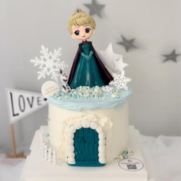 XIYATU.CAKE