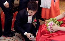 婚礼上与宾客互动的游戏有哪些?