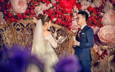 结婚新娘致辞感谢父母 婚礼新娘简单致辞30秒