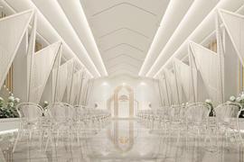 婚礼仪式堂