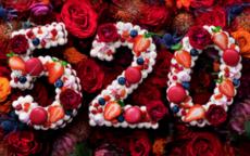 结婚纪念日的蛋糕图片 16款蛋糕图片