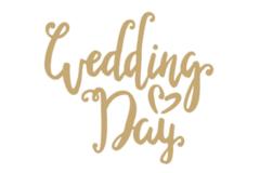 一周年结婚纪念日英文