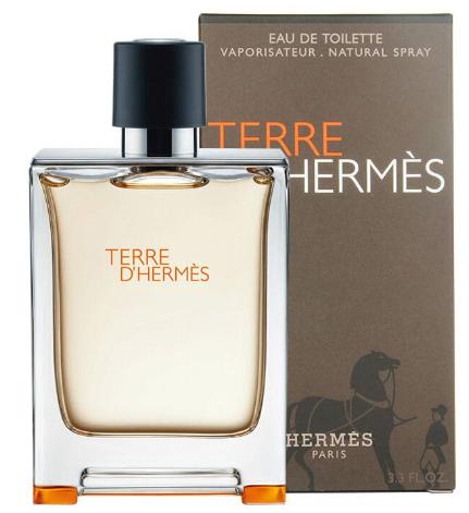 Hermès大地