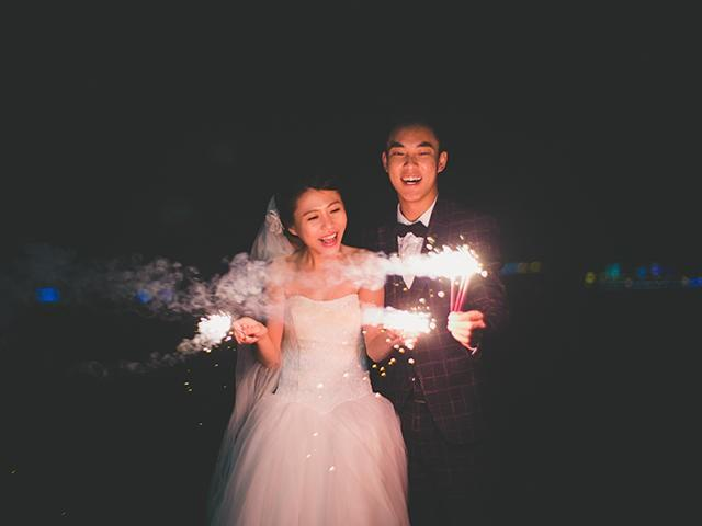姐姐送弟结婚祝福语