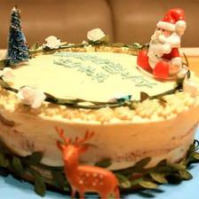 给男朋友的生日蛋糕怎么做
