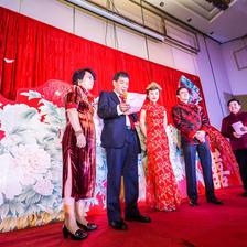 朋友结婚祝福语8个字 恭喜新人结婚的祝福语