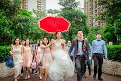 新年里温馨浪漫的婚礼开场白