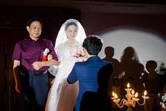 邀请同学参加婚礼怎么说?