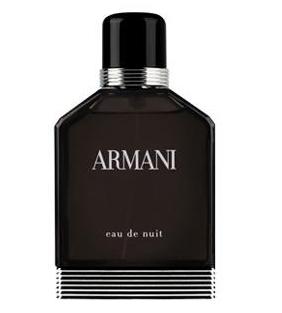 阿玛尼 夜色香水