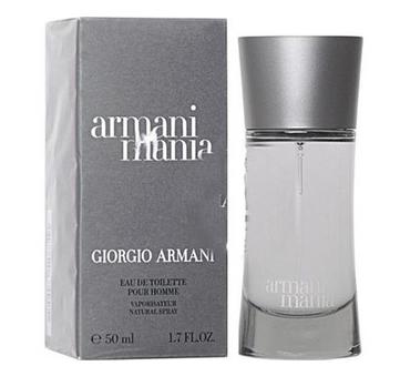 阿玛尼狂热男士香水