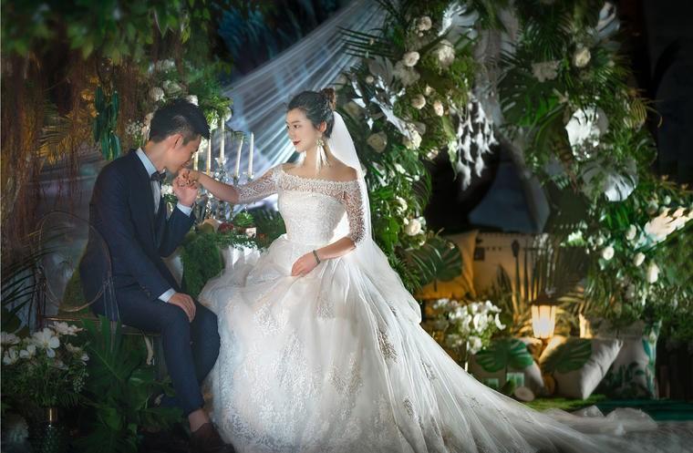 不想为你办婚礼的男人可以嫁吗