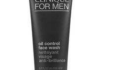 男士油性皮肤用什么洗面奶