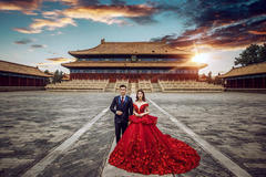 简单的中式婚礼流程