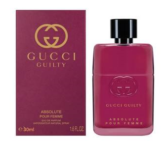 Gucci 罪爱不羁女士香水
