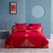 床上用品有哪些品牌