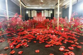 宴会厅——网红风