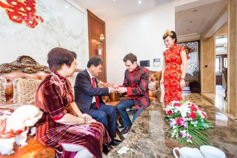 厦门结婚风俗