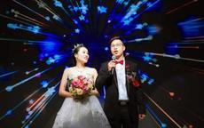 没能参加婚礼的祝福语怎么说?