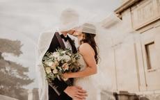 结婚当天新娘发的说说文案