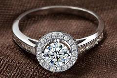 求婚戒指是一个还是买一对?