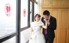婚礼祝福词有深度的怎么表达?