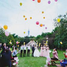 户外婚庆现场布置图片 室外婚礼布置效果图