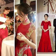查漏清单 | 婚礼筹备中哪些物品必须是红色的?