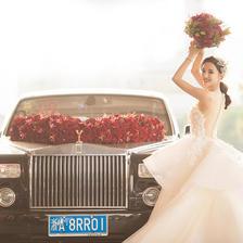 新娘如何挑选婚纱 新娘挑选婚纱技巧