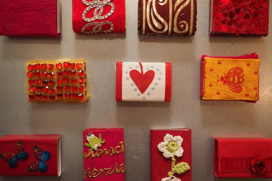 婚礼伴手礼包装盒