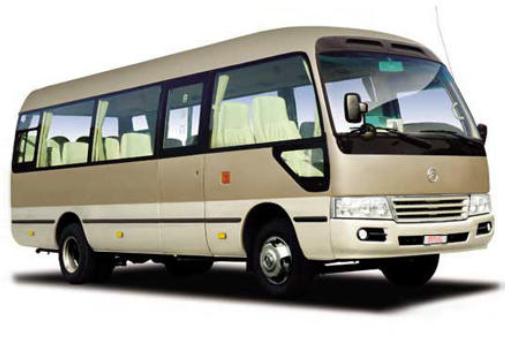 北京大巴车出租价格