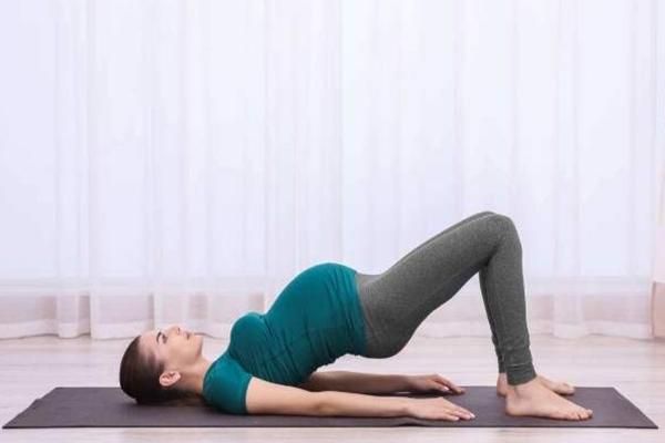 哺乳期妈妈做运动减肥