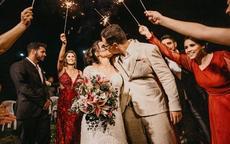 妹妹结婚祝福语发朋友圈