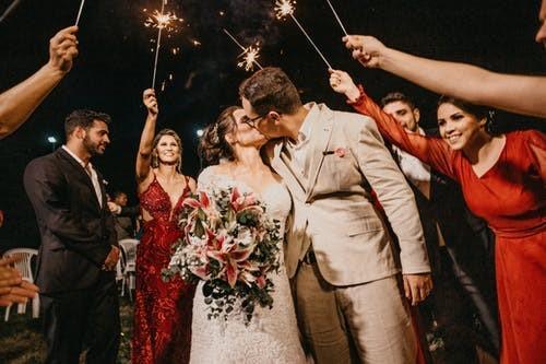 妹妹结婚祝福语