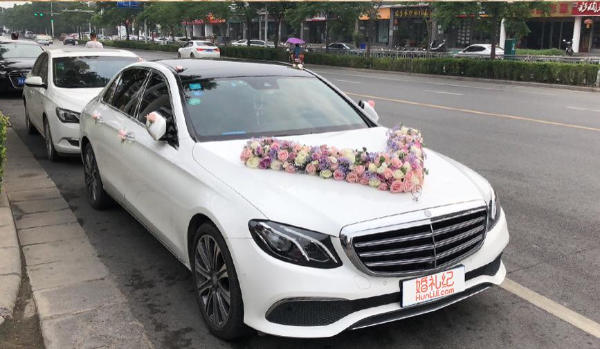 广州婚庆租车多少钱