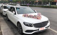 2020年广州婚庆租车多少钱