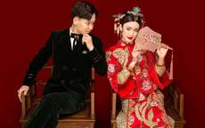 结婚纪念日祝福语自己祝福自己的话怎么发