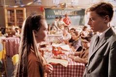 20部爱情电影经典台词 哪一句是你的青春