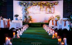 婚礼告白词新娘文艺版