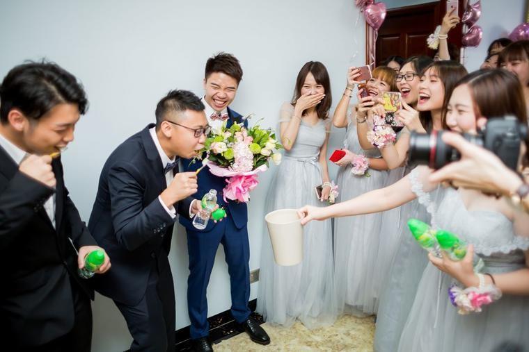 宁波结婚风俗