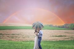 男羊女羊婚姻是否相配 两个属羊的结婚好吗