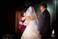 喜娘在婚礼上要做什么?