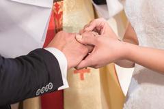 结婚戒指卖了影响婚姻说法靠谱吗?
