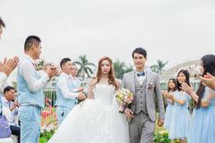 婚礼摄影师一场多少钱?需要注意什么