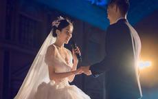 新娘结婚致辞讲话简单大方