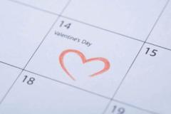 一年有多少个情人节