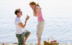 100种浪漫的求婚方式参考(第一部分)